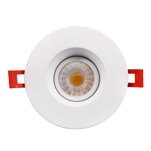 3 IN LED Gimbal Regressed Fixture
