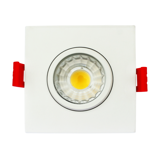 3 IN LED Gimbal Recessed Light