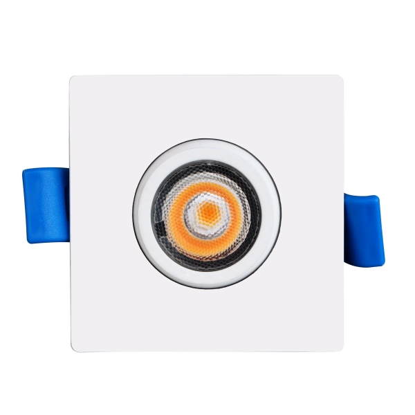 2 IN LED Gimbal Recessed Light